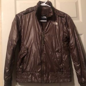 BRAND NEW North Face Shell Waterproof Jacket